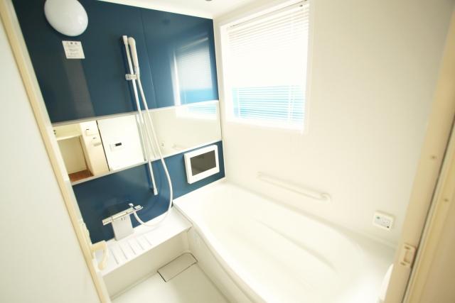 風呂・浴室のリフォーム ポイントと価格・費用相場